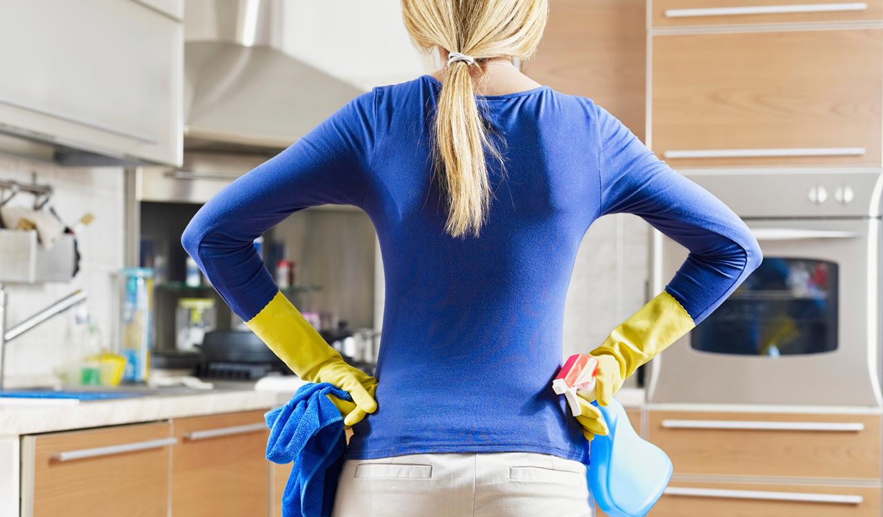 Прибирання квартир після оренди, після ремонту – замовити клінінг в Вінниці, вартість