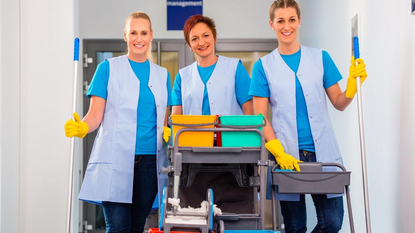 Професійне прибирання квартир, котеджів, офісів разом з Клінінговою компанією Cleaning Group у Вінниці – це правильний сервіс за правильну ціну